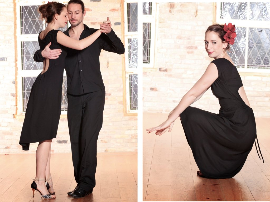 salsa & tangokleid cordoba. den bestseller easy online kaufen.