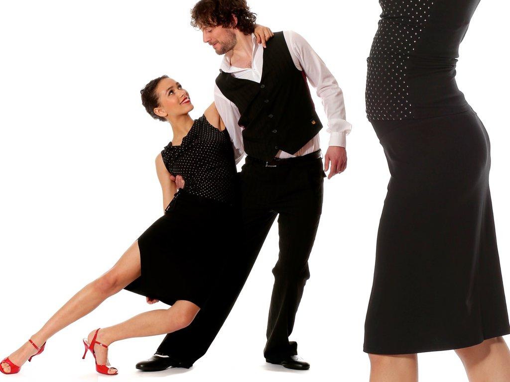 Tango online shopping