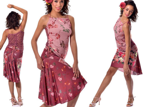 65ed7298b Salsa & Tango skirts by Mava Lou. From discreet to extravagant.
